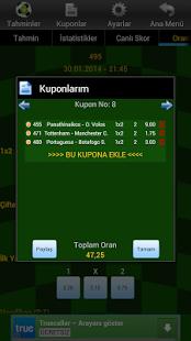 Tahminoid - screenshot thumbnail