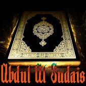 Quran by Abdul Al Sudais