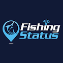 Fishing Status logo