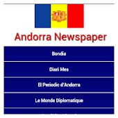 Andorra Newspaper