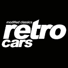 Retro Cars icon