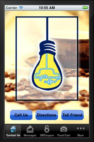 Lighthouse Coffee