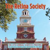 Retina Society 2014