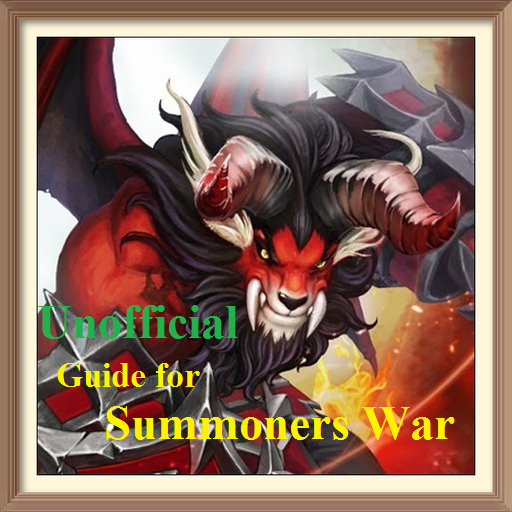 Guide for Summoners War