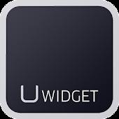 UWidget