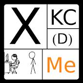 XKC(D)Me