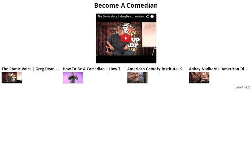 How To Become a Comedian