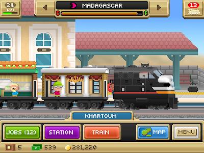 Pocket Trains v1.0.10