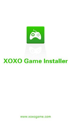 XOXOGame Installer
