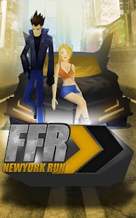 FF Racing - New York Run - screenshot thumbnail