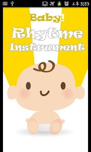 Baby ♥ Rhythm Band Instrument - screenshot thumbnail