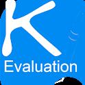 K-Evaluation icon
