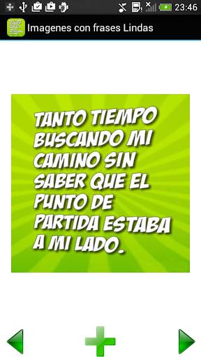 Imagenes Con Frases Lindas