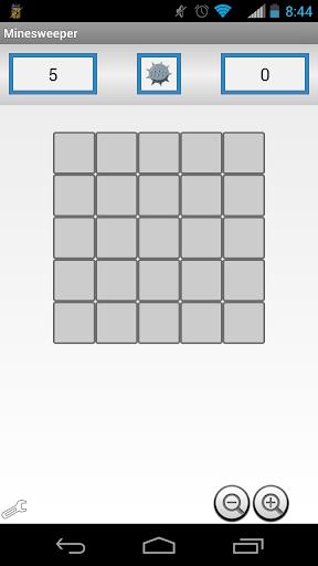 【免費策略App】Minesweeper-APP點子