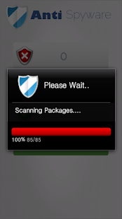 Best Antivirus Lite - screenshot thumbnail