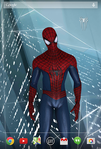 Amazing Spider-Man 2 Live WP