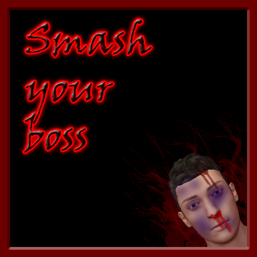 街機App Torture your boss LOGO-3C達人阿輝的APP