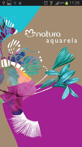 Natura Aquarela
