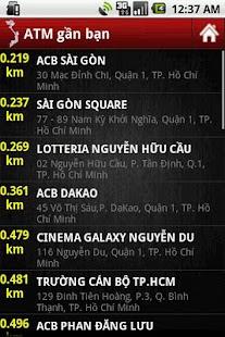 VietATM Pro - screenshot thumbnail
