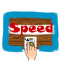 Speed - Spit  (Card Game) icon