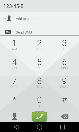 Ubunt Theme for ExDialer