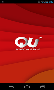 QU MOBILE- screenshot thumbnail