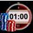 Ultimate Holdem Timer logo