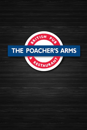 The Poacher's Arms