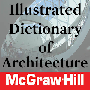 Dictionary of Architecture Icon