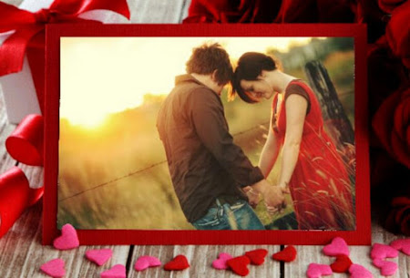 Romantic Photo Frames 1.4 screenshot 227172
