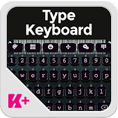 Download Type Keyboard APK for Android Kitkat