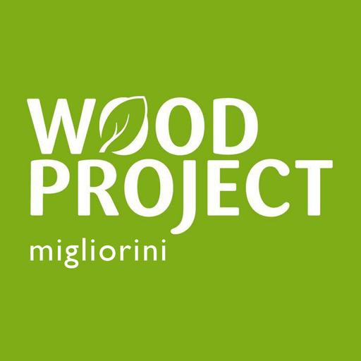 Wood Project Migliorini 商業 App LOGO-APP試玩