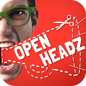 Open Headz