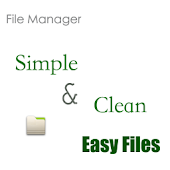 Easy Files Manager