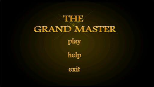 The Grand Master quiz