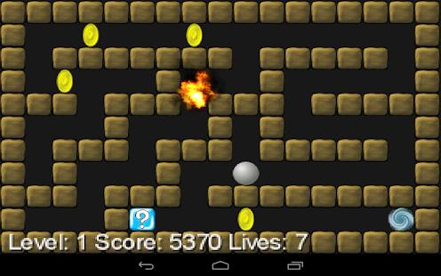 Maze Labyrinth 解謎 App-癮科技App