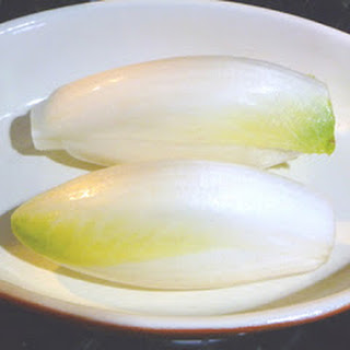 Butter Braised Endive Recipe