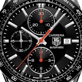 TAG HEUER CARRERA LIVE WP