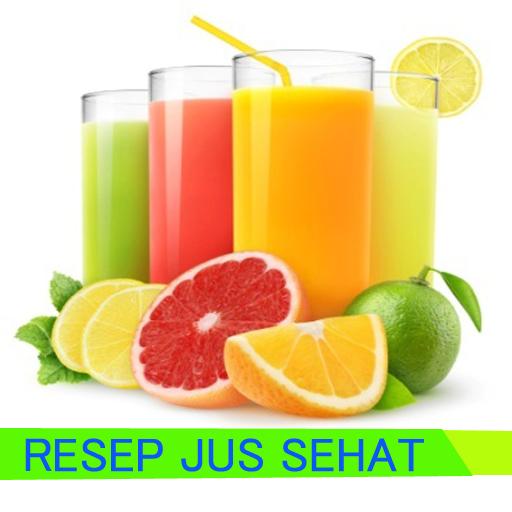 Resep jus sehat