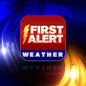 First Alert Weather logo