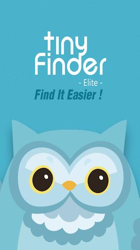 tinyFinder Elite