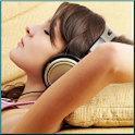 truyen audio,doc truyen online icon