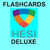 Nursing HESI Deluxe
