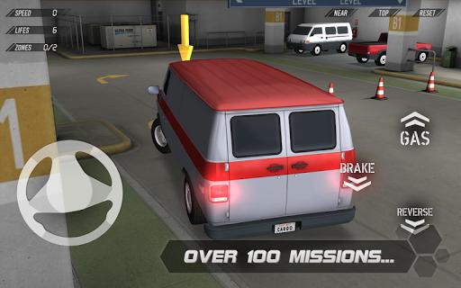 Parking Reloaded 3D 1.27 screenshots 8