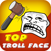 Top Troll Face