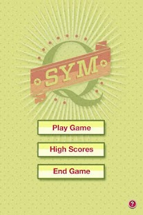 SymQ- screenshot thumbnail