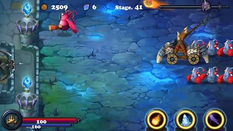 Defender Screenshot 6