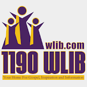 1190AM WLIB