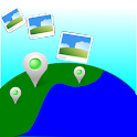 Photo GPS Full icon