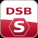 DSB S-tog icon